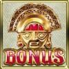 bonus symbol - machu picchu
