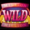 wild symbol - million cents
