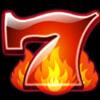 seven on fire - million cents