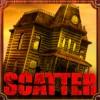 motel: scatter symbol - psycho