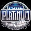 wild symbol - pure platinum