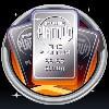 badges - pure platinum