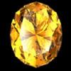 yellow topaz - reel gems