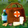 first aid kit - rhyming reels jack & jill