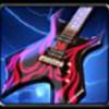 bonus symbol - rock star