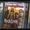 journal - rock star