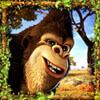 gorilla - safari sam
