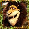 a lion - safari sam