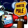 mailbox - santa's wild ride