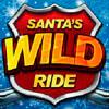 wild and bonus symbol - santa's wild ride