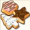 biscuit - santa's wild ride