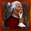 monk - shaolin spin