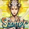 princess: the scatter symbol - six acrobats