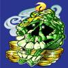 scatter - skull duggery