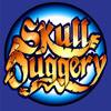 wild symbol - skull duggery