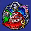 captain krasnoborod - skull duggery