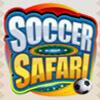 wild symbol - soccer safari