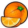 orange - suntide