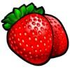 strawberry - suntide