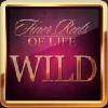 wild symbol - the finer reels of life