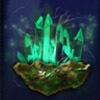 emerald - the forgotten land of lemuria