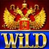 wild symbol - the great czar