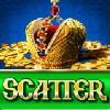 scatter and bonus symbol - the great czar