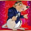 rat-singer - the rat pack
