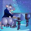 rat-pianist - the rat pack