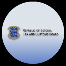 estonian tax and customs board